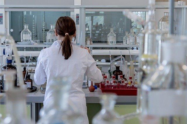 Read more about the article ציוד למעבדה של בדיקות קורונה בקנה מידה גדול מגיע מסין