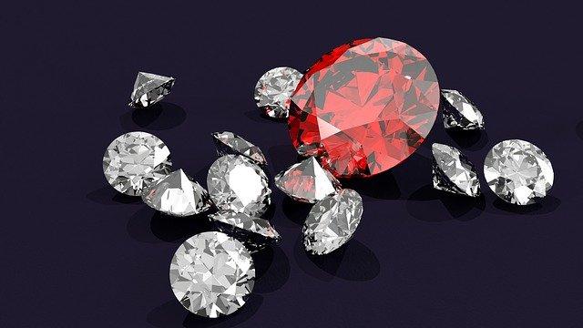 מה לחפש בחיתוך יהלום