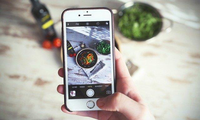 צילומי מזון: 3 טיפים לתיעוד מושלם של היצירות שלכם
